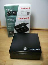 Honeywell Drawer Safe Key Box Removable Cash Tray 3010 Euc