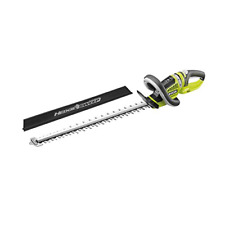 Ryobi OHT1855R ONE+ Cordless Hedge Trimmer with HedgeSweep, 18 V Body Only