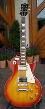 80ies Tokai Vintage Les Paul Love Rock, LS80 Japan, alt + edel #F54