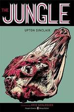 The Jungle: (penguin Classics Deluxe Edition) (Penguin Classics Deluxe Editions)