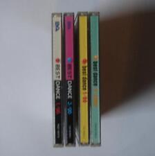 CD Best Dance (Lot 5) 4 CD's