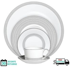 Vera Wang by Wedgwood Moderne 5-Piece Place Setting