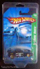 Hot Wheels 2007 Super Treasure Hunt Corvette C6R MOC
