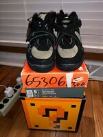 Nike Air Raid Black/Black (BGS) 653061 300 Youth Size 5.5Y Defected