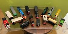 Vintage Thomas the Tank Engines etc Britt Allcroft  Gullane JOB LOT 16 Items