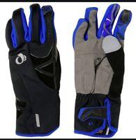Pearl Izumi Women's Elite Softshell Winter Cycling Gloves. Size S