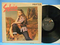Sylvia Drifter 1981 LP RCA Victor AHL1 3986 Country Tumbleweed Heart On The Mend