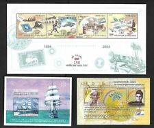 India 2004 MS Year Pack (6MS)