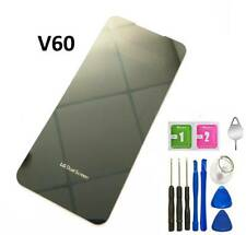 LG V60 Thinq V600 V605 5G Dual Screen Back Glass Replacement Parts +Tools