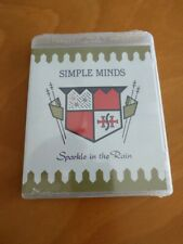 SIMPLE MINDS Sparkle in the Rain BLU-RAY AUDIO NEW