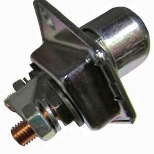 181679M1 Massey Ferguson Push Button Starter Switch TE20,TEA20,TO20,TO30,TO35