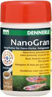Dennerle Nano Gran Futter für Minifische Fischfutter