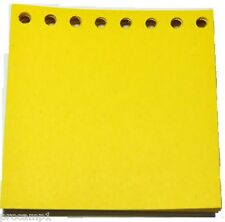 Handy Dandy Notebook Dry Erase Pages Refill 10ct