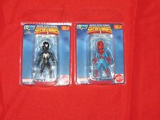 p Marvel Secret Wars Super Heroes mini Bobbles Walgreens Exclusive Set of 2