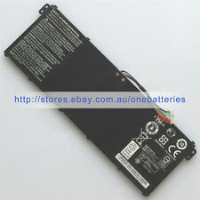 New genuine AC14B8K battery for Acer Aspire ES1-572-31XL,R13 ES1-711-P6K8