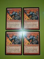 Brute Force x4 - Planar Chaos - Magic the Gathering MTG 4x Playset