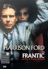 Frantic (1988) DVD