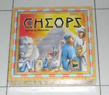 CHEOPS – Hans Im Gluck  1998 NUOVO Egypt Egitto Faraone Cheope