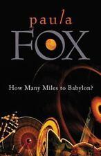 How Many Miles to Babylon?-ExLibrary
