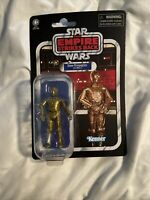 Star Wars Vintage Collection See-Threepio (C-3PO) Action Figure