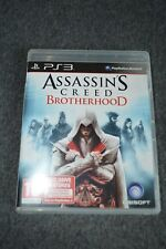 °°° Assassin's creed Brotherhood PS3 °°°