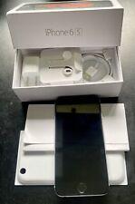 Apple iPhone 6S Verizon Space Gray 64 GB CDMA Unlocked With Box + sealed items