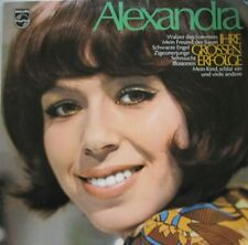 ALEXANDRA - IHRE GROSSEN ERFOLGE - LP