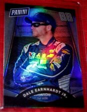 DALE EARNHARDT JR. 2017 Panini PRIZM REFRACTOR The National Convention NSCC  #80