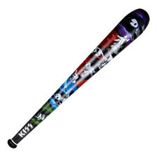 KISS INFLATABLE BLOW-UP BASEBALL BAT, official KISS catalog item