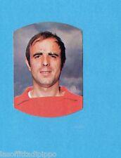 LAMPO-CALCIO 1977/1978-Figurina n.184- NICCOLAI - PERUGIA -Recuperata