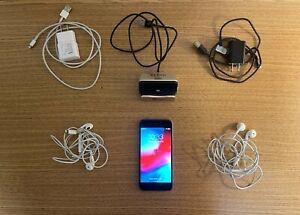 Apple iPhone 6 - 32GB - Space Gray A1586 (CDMA + GSM)