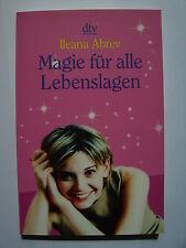 """Ileana Abrev  """"Magie für alle Lebenslagen""""."""