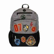 """Harry Potter Hogwarts 18"""" Backpack School Bag"""