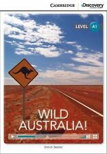 Wild Australia! Beginning Book with Online Access (Mixed Media Product)