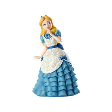 Disney Showcase Couture de Force Figure ALICE IN WONDERLAND Figurine New In Hand
