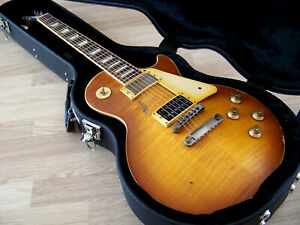 TPP Jimmy Page No.2 Gibson USA Les Paul Tribute / Seymour Duncan / Phase - Relic