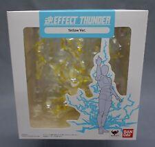 Bandai Tamashii Effect Thunder Yellow ver accessori