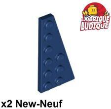 Choose Quantity Wedge Aile 3x6 6x3 Left /& Right 54383 54384 Black Lego