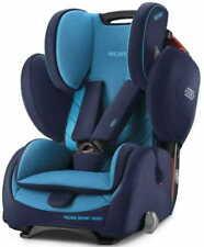 RECARO Young Sport Hero Xenon Blue 2017 Children Car Seat