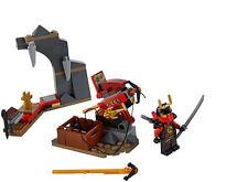 Lego Ninjago Titan Mech Battle 70737 Samurai X Cave Hook shooter Nya Minifig NEW