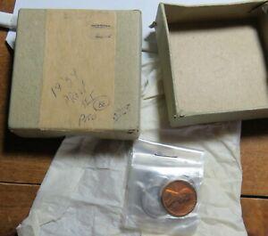 1954 BOX  US PROOF SET