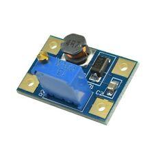 1/2/5/10PCS DC-DC Converter SX1308 2A Step-UP Adjustable Power Module Booster