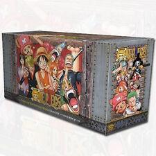 One Piece The Complete Collection Box Set 3 47-70 Eiichiro Oda Manga Brand NEW