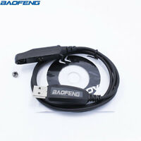 Baofeng USB Programming Cable For BaoFeng Waterproof UV-XR UV-9R Plus