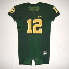 Nike Oregon Ducks Devon Blackmon Team Issue Football Jersey Game Worn Sz. 42 S