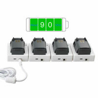 RC Battery Charger Hub Part Intelligent Quick Charging for DJI SPARK Drone