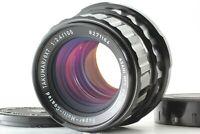 【MINT++】PENTAX SMC Takumar 105mm f/2.4 Standard Lens 6x7 67 II from Japan #B068