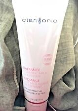 Clarisonic Radiance Foaming Milk Cleanser  4  oz Tube  NEW~ FREE SHIP
