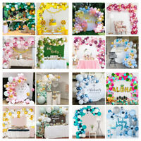 16 Style Macaron Balloon Arch Garland Wedding Baby Shower Birthday Party Decor