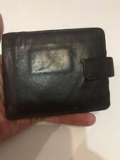 NEXT Signature Gentlemans Brown Leather Bifold Wallet.